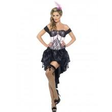 Madame L' Amour - Burlesque kostume