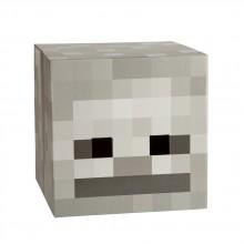 Minecraft Skeleton Hoved