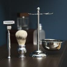 Barbersæt Premium