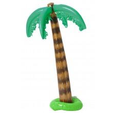 Oppustelig Hawaiipalme 90 cm