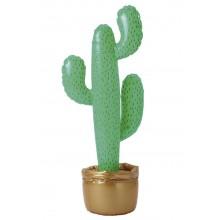 Oppustelig Kaktus 90 cm