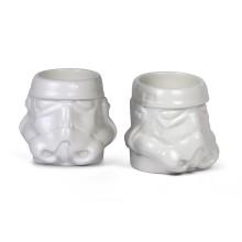 Star Wars Stormtrooper Espressokopper 2-pak