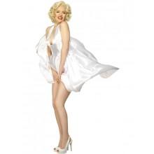 Marilyn Monroe - Klassisk halterneck-kjole