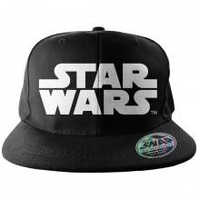 Star Wars Logo Snapback Cap