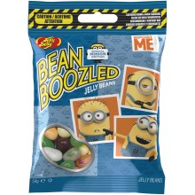 Jelly Belly Bean Boozle Refill Minions 54 g