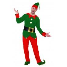 Christmas Elf Kostume