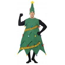 Juletræ Kostume