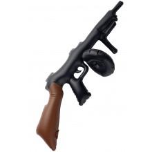 Oppustelig Tommy Gun