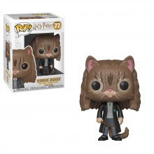 Harry Potter POP! Vinyl Hermione As Cat