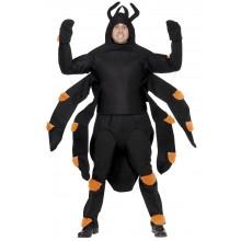 Edderkop Kostume