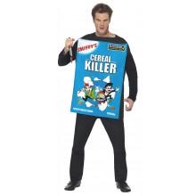 Cereal Killer Kostume