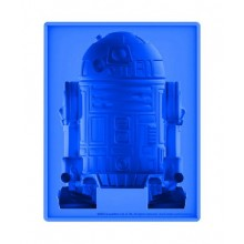 Star Wars DX Silikoneform R2-D2