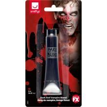 Vampyrblod Mørkerødt