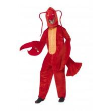Hummer Kostume
