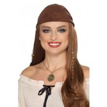 Halskæde Pirat