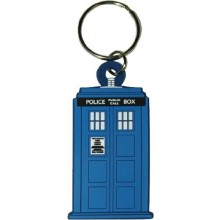 Doctor Who Tardis GumminØGlering