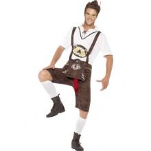 Brad Wurst Kostume