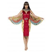 Egyptisk Gudinde Kostume