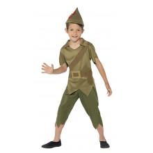 Robin Hood Børnekostume