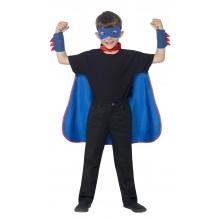 Superhelt Tilbehørssæt Børn