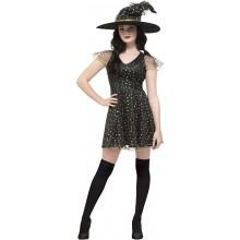 Heksekjole Med Hat