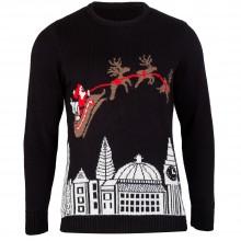 Juletrøje Christmas In London Edition I