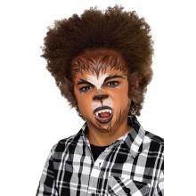 Makeupsæt Varulv Barn