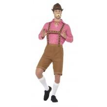 Mr. Bavarian Kostume Oktoberfesten