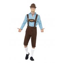 Mr Beer Oktoberfesten Kostume