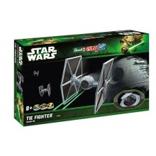 Star Wars EasyKit Model Kit 1/57 TIE Fighter 16 cm