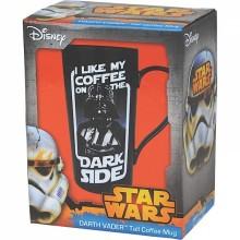 Star Wars Darth Vader Kaffekrus