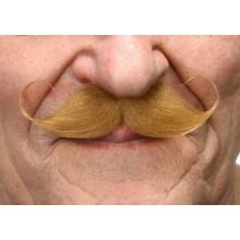 Moustache Poirot
