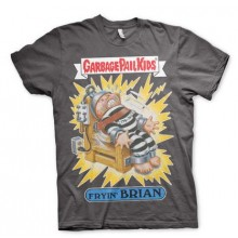 Fryin Brian T-shirt
