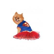 Supergirl Hundedragt
