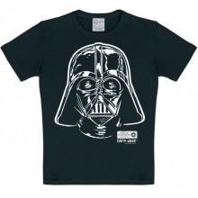 Star Wars Darth Vader T-shirt Børn Sort