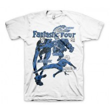 Fantastic Four T-shirt