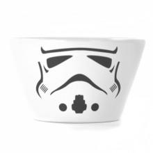 Star Wars Stormtrooper MorgenmadsskÅL
