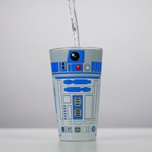 Star Wars R2-D2 Stort Glas