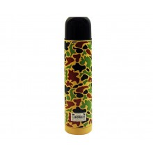 Camouflage Termoflaske