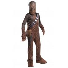 Chewbacca Børnekostume