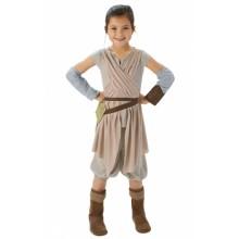 Rey Deluxe Kostume Barn