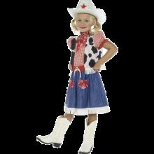 Cowgirl Sweetie-kostume