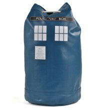 Doctor Who TARDIS Vadsæk