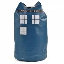 Doctor Who TARDIS Vadsæk