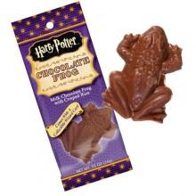 Harry Potter Chokoladefrø Med Samlerkort