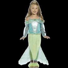 Den Lille Havfrue - Kostume
