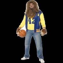 Teen Wolf - kostume
