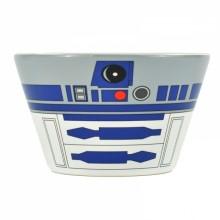 Star Wars R2-D2 MorgenmadskÅL