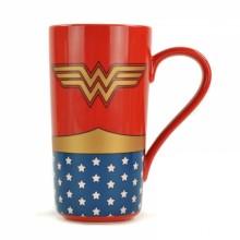 Wonder Woman Lattekrus