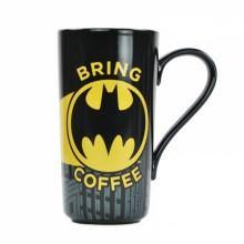 Batman Lattekrus - Bring Coffee